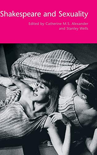 9780521800310: Shakespeare and Sexuality Hardback