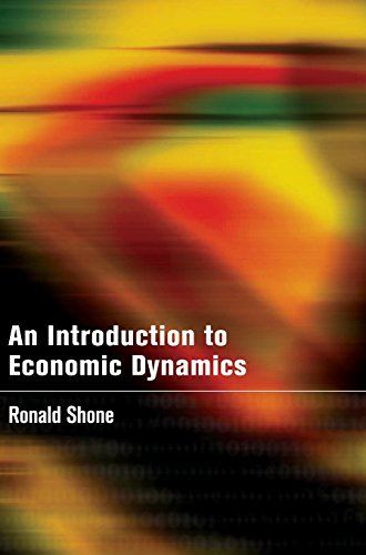 9780521800341: An Introduction to Economic Dynamics