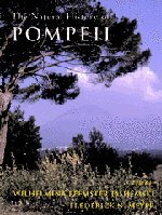 9780521800549: The Natural History of Pompeii