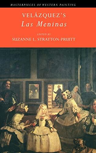 9780521800570: Velázquez's 'Las Meninas' (Masterpieces of Western Painting)