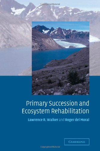 9780521800761: Primary Succession and Ecosystem Rehabilitation Hardback (Cambridge Studies in Ecology)