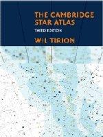 9780521800846: The Cambridge Star Atlas