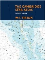 9780521800846: The Cambridge Star Atlas