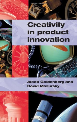 9780521800891: Creativity in Product Innovation
