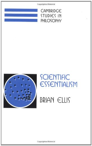 9780521800945: Scientific Essentialism