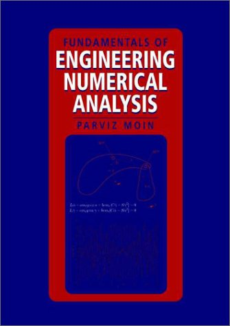 9780521801409: Fundamentals of Engineering Numerical Analysis