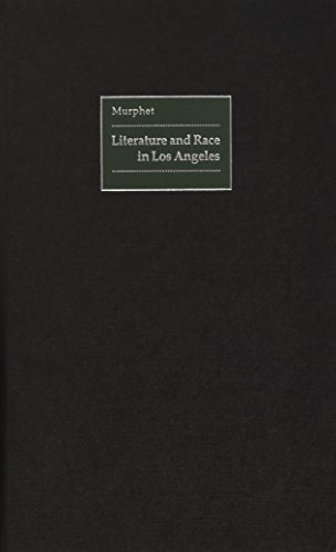 9780521801492: Literature and Race in Los Angeles (Cultural Margins)