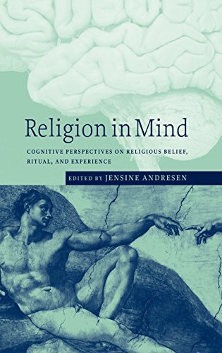 9780521801522: Religion in Mind Hardback: Cognitive Perspectives on Religious Belief, Ritual, and Experience