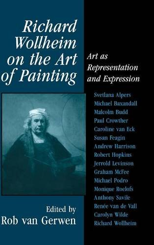 9780521801744: Richard Wollheim on the Art of Painting Hardback: Art as Representation and Expression