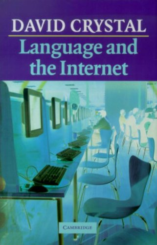 9780521802123: Language and the Internet