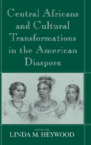 9780521802437: Central Africans and Cultural Transformations in the American Diaspora