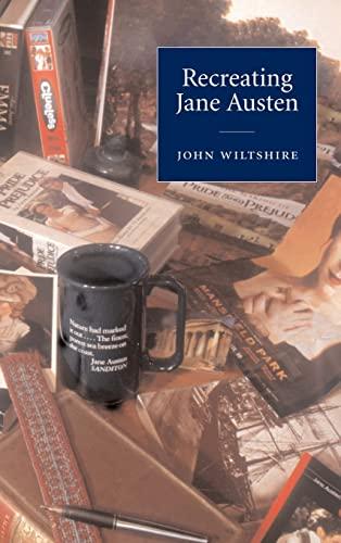 9780521802468: Recreating Jane Austen
