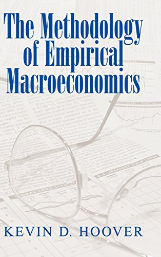 9780521802727: The Methodology of Empirical Macroeconomics