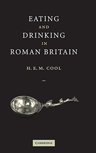 9780521802765: Eating and Drinking in Roman Britain