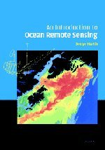 9780521802802: An Introduction to Ocean Remote Sensing Hardback