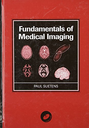 9780521803625: Fundamentals of Medical Imaging