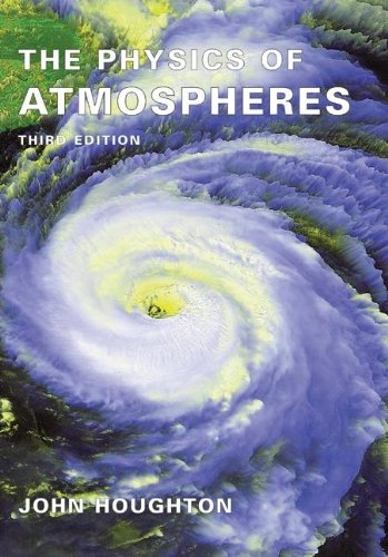9780521804561: The Physics of Atmospheres