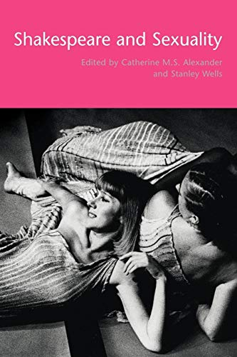 9780521804752: Shakespeare and Sexuality Paperback