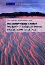 9780521804844: Transport Processes in Nature PB with CD-ROM: Propagation of Ecological Influences Through Environmental Space (Cambridge Studies in Landscape Ecology)