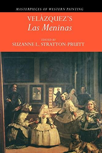 9780521804882: Vel Zquez's 'Las Meninas' (Masterpieces of Western Painting)