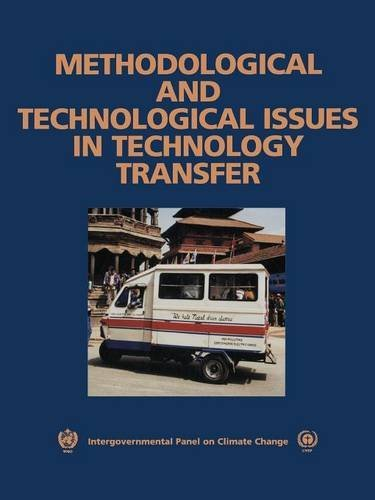 Methodological and Technological Issues in Technology Transfer: Metz, Bert (Editor)/