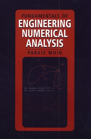 9780521805261: Fundamentals of Engineering Numerical Analysis