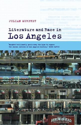 9780521805353: Literature and Race in Los Angeles (Cultural Margins)