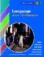 9780521805568: Language of Pre-1914 Literature Student's Book (Literacy in Context)