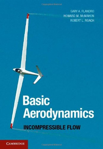 9780521805827: Basic Aerodynamics: Incompressible Flow (Cambridge Aerospace Series)