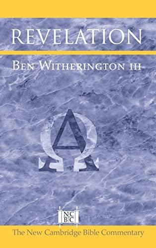 9780521806091: Revelation (New Cambridge Bible Commentary)