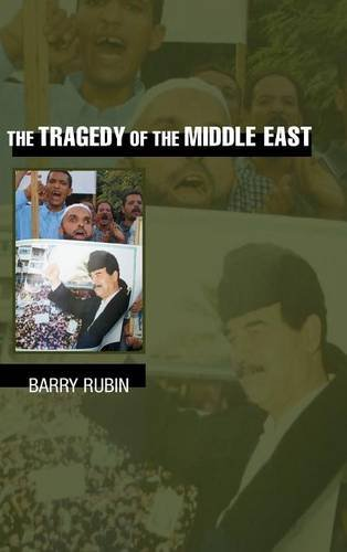 9780521806237: The Tragedy of the Middle East