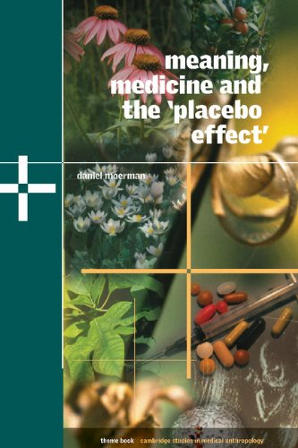 9780521806305: Meaning, Medicine and the 'Placebo Effect' Hardback (Cambridge Studies in Medical Anthropology)