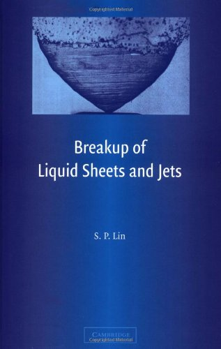 9780521806947: Breakup of Liquid Sheets and Jets