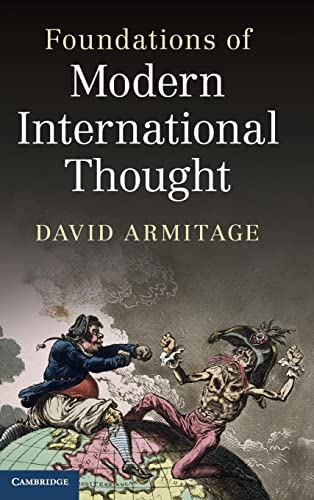 9780521807074: Foundations of Modern International Thought