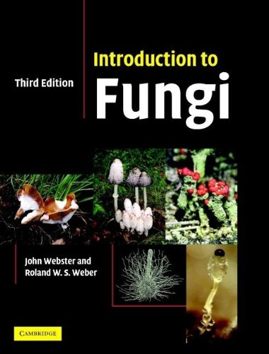 9780521807395: Introduction to Fungi