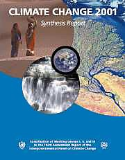 Climate Change 2001: Synthesis Report (Hardcover): R.t. Watson