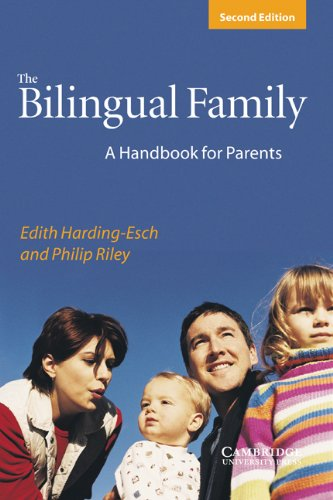 9780521808620: The Bilingual Family 2nd Edition: A Handbook for Parents