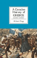 9780521808729: A Concise History of Greece (Cambridge Concise Histories)