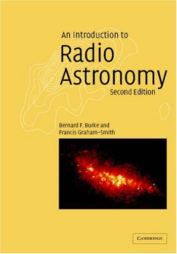 9780521808897: An Introduction to Radio Astronomy