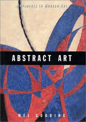 9780521809283: Abstract Art (Movements in Modern Art)