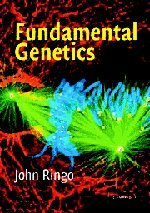 9780521809344: Fundamental Genetics