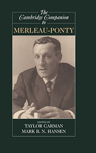9780521809894: The Cambridge Companion to Merleau-Ponty (Cambridge Companions to Philosophy)