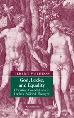 9780521810012: God, Locke, and Equality: Christian Foundations in Locke's Political Thought