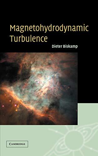 9780521810111: Magnetohydrodynamic Turbulence