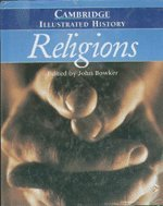 9780521810371: The Cambridge Illustrated History of Religions (Cambridge Illustrated Histories)