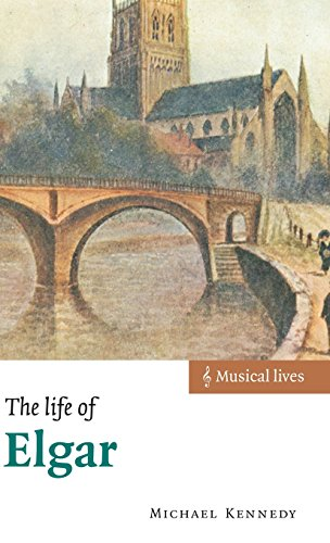 9780521810760: The Life of Elgar (Musical Lives)