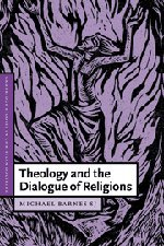 9780521810777: Theology and the Dialogue of Religions (Cambridge Studies in Christian Doctrine)