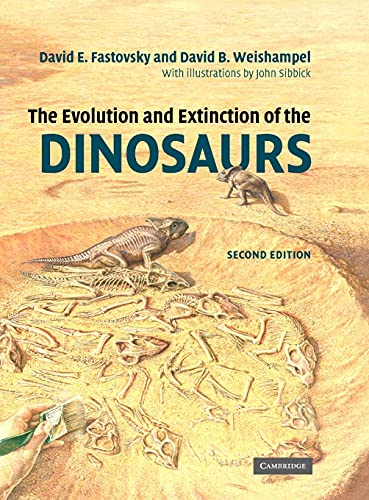 9780521811729: The Evolution and Extinction of the Dinosaurs