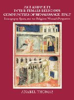 9780521811880: Art and Piety in the Female Religious Communities of Renaissance Italy