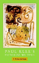 9780521812351: Paul Klee's Pictorial Writing